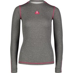 Women shirt Nordblanc Purvey gray NBBLM7093_GRA, Nordblanc