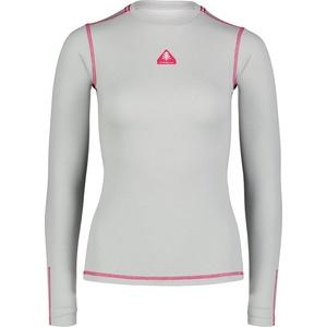 Women shirt Nordblanc Purvey gray NBBLM7093_SED, Nordblanc