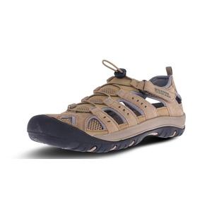 Sandals NORDBLANC Orbit BZV beige men, Nordblanc