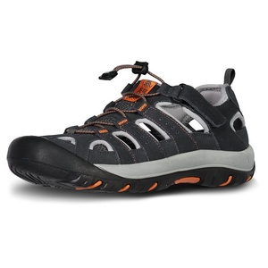 Sandals NORDBLANC Orbit SDA gray men, Nordblanc