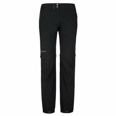 Men's technical outdoor trousers Kilpi HOSIO-M Black