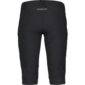 Women outdoor shorts Nordblanc Venerate NBSPL7135_CRN, Nordblanc