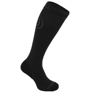 Socks Bridgedale Compression Travel 845 black, bridgedale