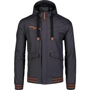 Men's spring jacket Nordblanc Partake NBSJM7165_CRN, Nordblanc