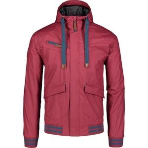 Men's spring jacket Nordblanc Partake NBSJM7165_GRV, Nordblanc