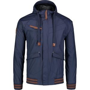 Men's spring jacket Nordblanc Partake NBSJM7165_MZV, Nordblanc