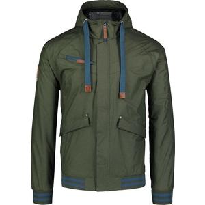 Men's spring jacket Nordblanc Partake NBSJM7165_OZE, Nordblanc