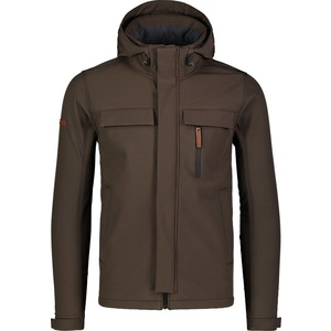 Men insulated softshell jacket Nordblanc Grasp NBWSM7173_HKA, Nordblanc