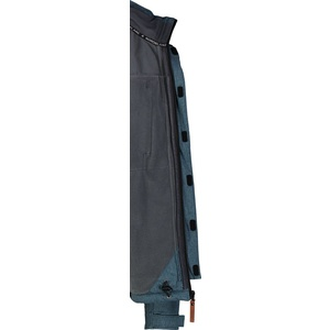 Men insulated softshell jacket Nordblanc Grasp NBWSM7173_MPA, Nordblanc