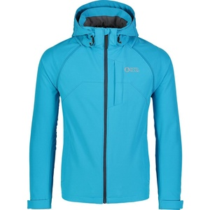 Men's softshell jacket Nordblanc Wise NBSSM7174_KLR, Nordblanc