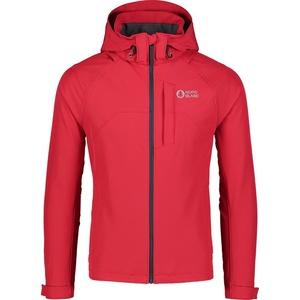 Men's softshell jacket Nordblanc Wise NBSSM7174_PUC, Nordblanc