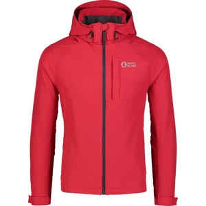 Men's softshell jacket Nordblanc Wise NBSSM7174_PUC, Nordblanc