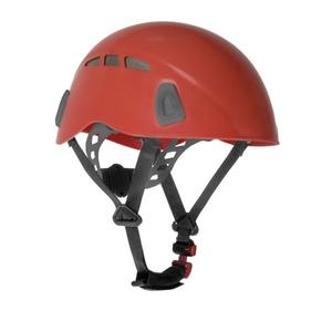 Helmet Rock Empire Galeos work Red, Rock Empire