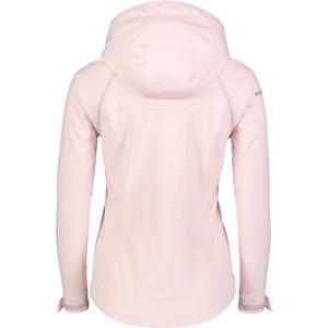 Women softshell jacket Nordblanc Dispense NBSSL7176_RUT, Nordblanc