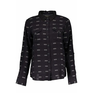 Shirts Lee Slouchy shirt Black, Lee