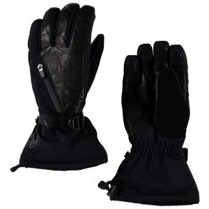 Gloves Spyder Men `s Omega Ski 726003-001, Spyder
