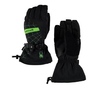 Gloves Spyder Over Web GORE-TEX 726011-019, Spyder