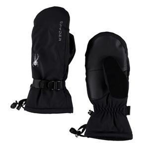 Gloves Spyder Women `s Essential Ski Mitten 726093-001, Spyder