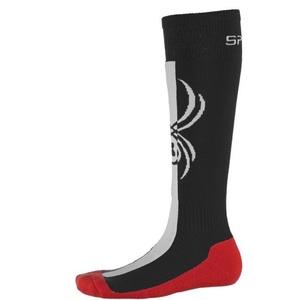 Socks Spyder Women `s Swerve Ski 726920-001, Spyder