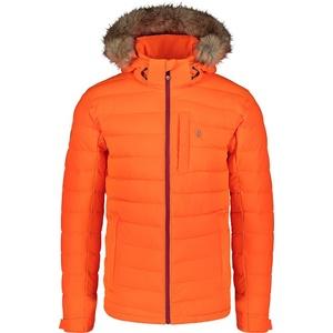 Men winter jacket Nordblanc Static NBWJM7307_SOO
