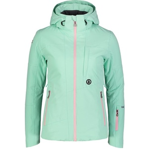 Women ski jacket Nordblanc Harsh NBWJL7311_ZEU