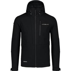 Men ski softshell jacket Nordblanc Struggle NBWSM7322_CRN