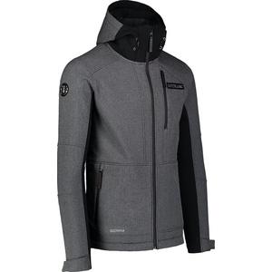 Men ski softshell jacket Nordblanc Struggle NBWSM7322_GRM, Nordblanc