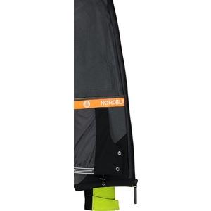 Men ski softshell jacket Nordblanc Struggle NBWSM7322_JSZ, Nordblanc