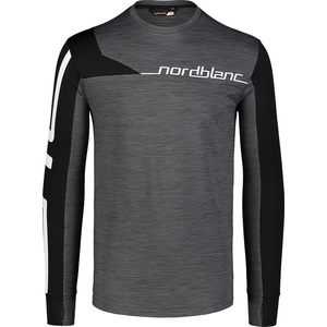 Men functional shirt Nordblanc Try NBWFM7355_GRM