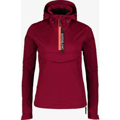 Women outdoor jacket Nordblanc Honest NBSJL7376_HCA, Nordblanc