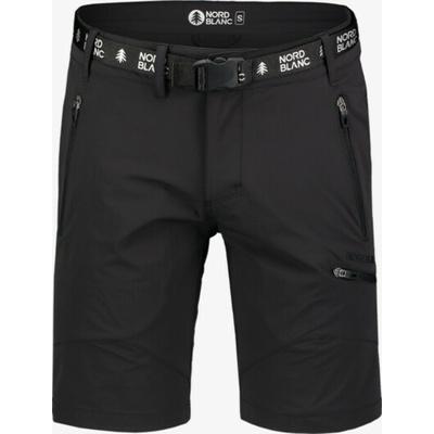 Men outdoor shorts Nordblanc Buckle NBSPM7410_CRN