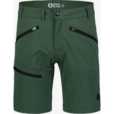 Men's outdoor shorts Nordblanc Allday NBSPM7411_NGR
