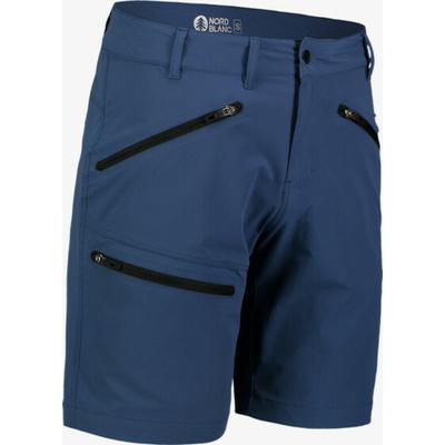 Men's outdoor shorts Nordblanc Allday NBSPM7411_SRM
