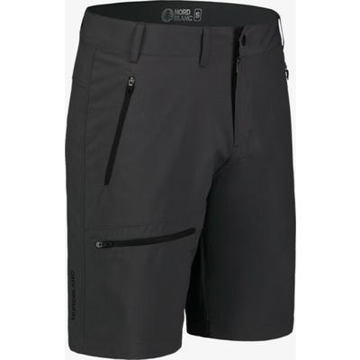 Men outdoor shorts Nordblanc Easy-going NBSPM7415_GRA