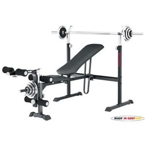 Fitness bench Kettler Primus 7403-900, Kettler