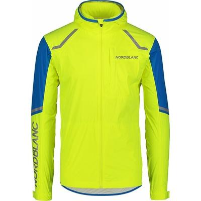 Men's ultralight cycling jacket Nordblanc Mechanism NBSJM7421_BPZ, Nordblanc