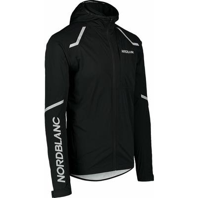 Men ultralight cycling jacket NORDBLANC Mechanism NBSJM7421_CRN, Nordblanc