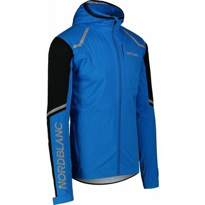 Men ultralight cycling jacket NORDBLANC Mechanism NBSJM7421_INM, Nordblanc