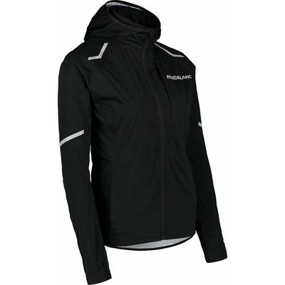 Women's ultralight cycling jacket Nordblanc Descend NBSJL7422_CRN, Nordblanc