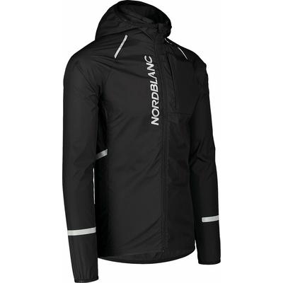 Men's ultralight cycling jacket Nordblanc Hillside NBSJM7423_CRN, Nordblanc