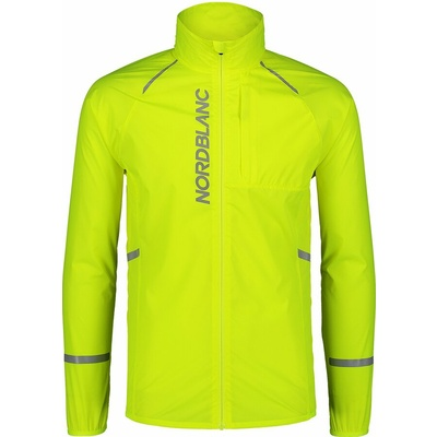 Men's ultralight cycling jacket Nordblanc Climb NBSJM7424_BPZ, Nordblanc