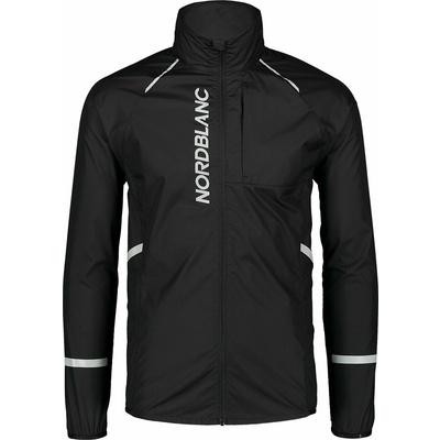 Men ultralight cycling jacket NORDBLANC Climb NBSJM7424_CRN, Nordblanc