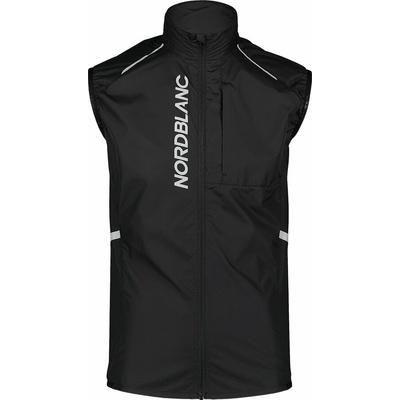 Men's ultralight cycling vest Nordblanc Conquest NBSJM7425_CRN, Nordblanc
