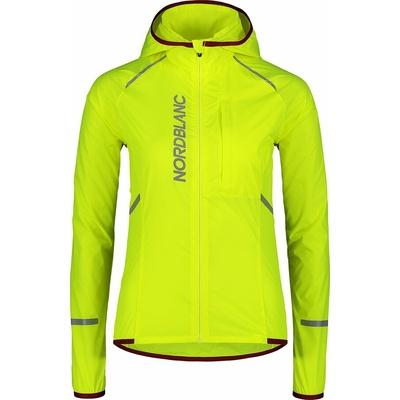 Women's ultralight cycling jacket Nordblanc Fleet NBSJL7426_BPZ, Nordblanc