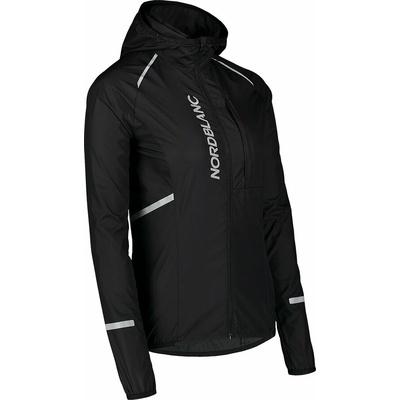 Women's ultralight cycling jacket Nordblanc Fleet NBSJL7426_CRN, Nordblanc