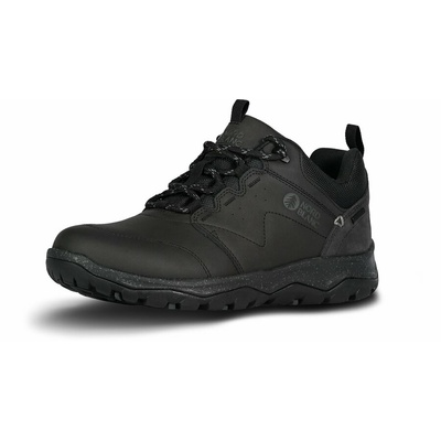 Women's leather outdoor boots Nordblanc Don NBSH7442_BLK, Nordblanc