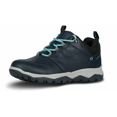 Women's leather outdoor boots Nordblanc Don NBSH7442_NVY, Nordblanc