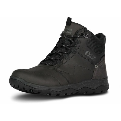 Women's leather outdoor boots Nordblanc  Prima dona NBSH7443_BLK, Nordblanc