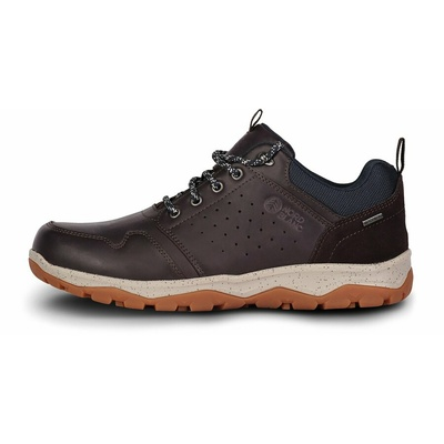 Men's leather outdoor boots Nordblanc Primo NBSH7444_BRN, Nordblanc