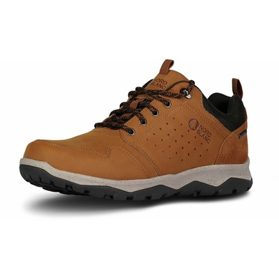 Men's leather outdoor boots Nordblanc Primo NBSH7444_TAN, Nordblanc